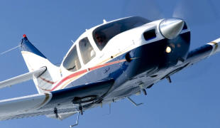 commander aircraft for airplane appraiser