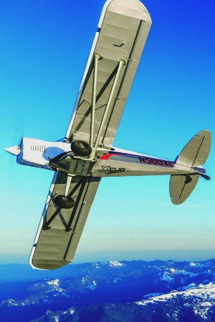 a soaring aircraft that we can appraise and evaluate